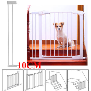 Extension Safety Dog Fence Gate Isolating Door