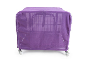 High Quality Mesh Pet Kennel Cover Breathable Cage Tent Anti Mosquito