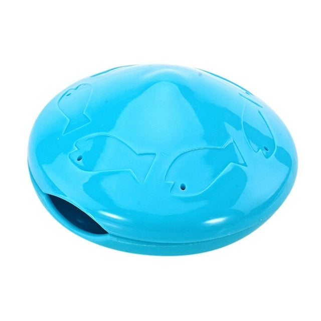 Resistant Food Ball Toy Puppy Slow Feeder