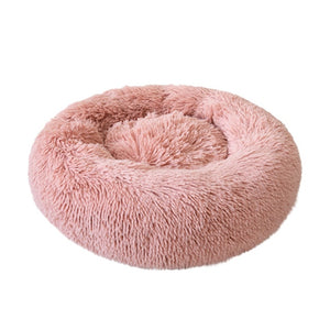 Super Soft Pet Bed Kennel Round Kennel 2020