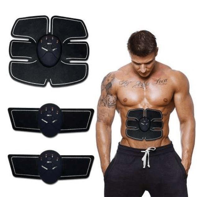 Beauty Body Mobile Gimnasia Pasiva Abdominal Y Brazos Smart Fitness