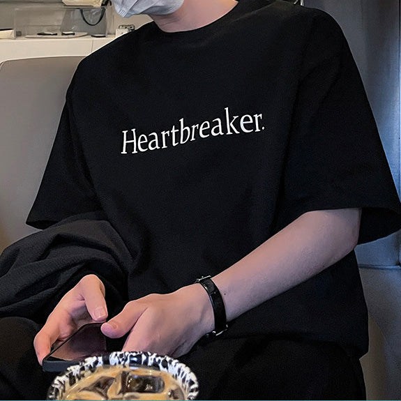 Heartbreaker Tシャツ(TS251) - Jacob's warehouse
