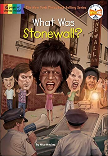 What Was Stonewall? (What Was? Series)