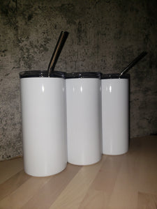16oz  Sublimation Tumbler