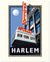 Landmark NY | Apollo Theater Harlem New York City