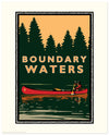 Landmark MN | Boundary Waters Canoe