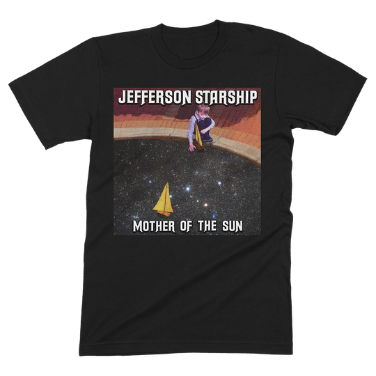 Mother of the Sun Shirt