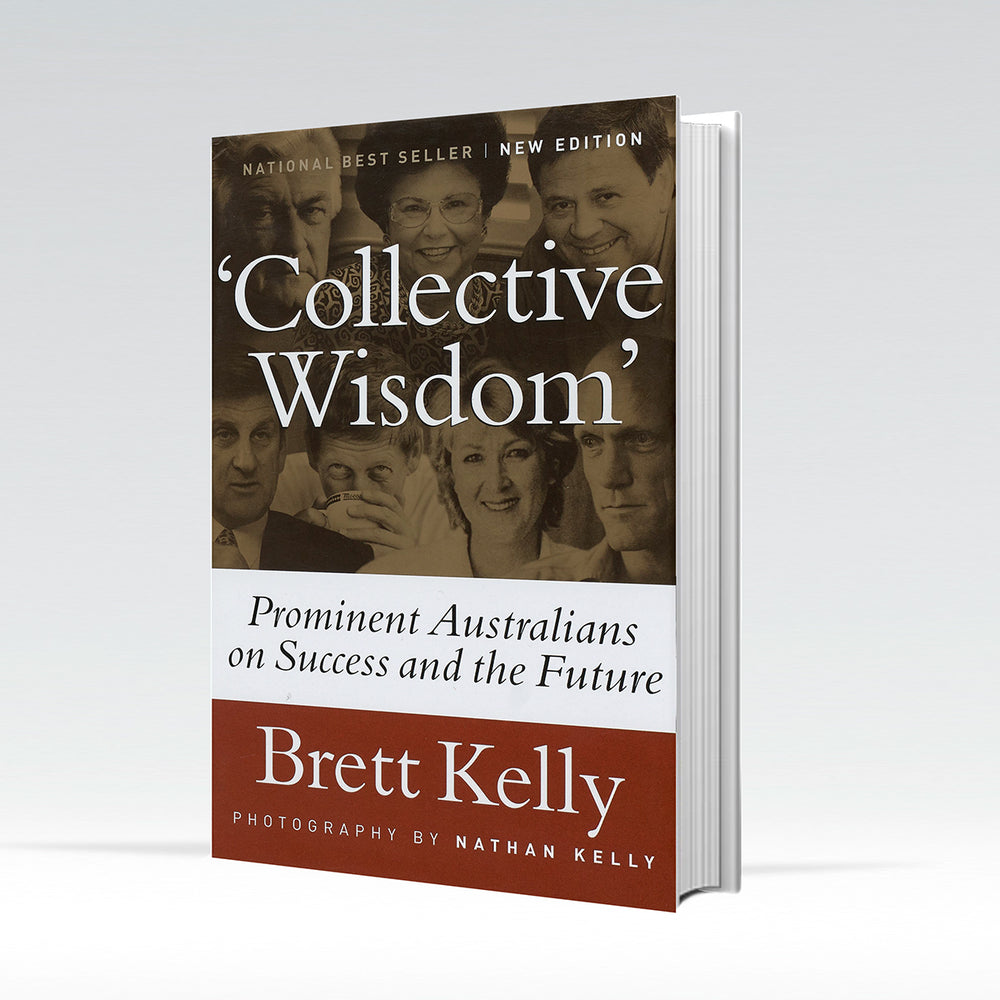 Collective Wisdom Hardcover