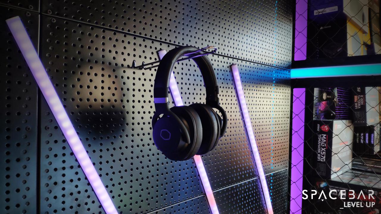 Cooler Master MH751 MH752 gaming headset