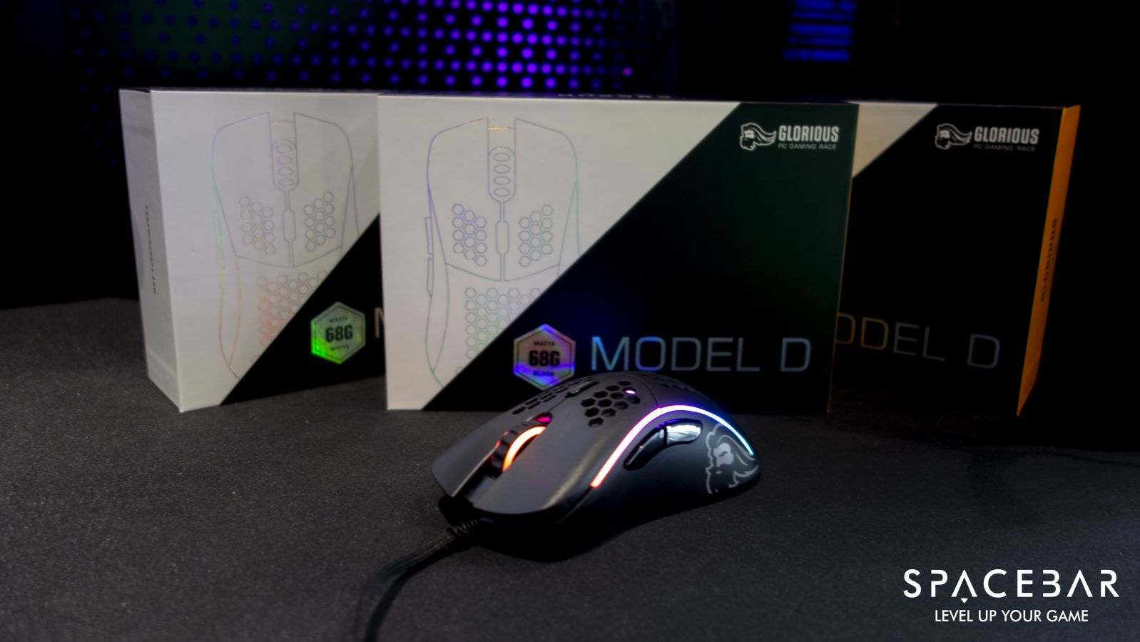 Glorious Model D Gaming Mouse