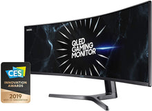 Load image into Gallery viewer, Samsung LC49RG90SSUXEN Game Monitor - SPACEBAR-ENG