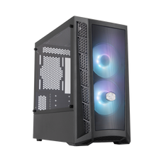 Load image into Gallery viewer, Cooler Master MasterBox MB311L Case