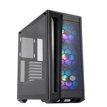 Load image into Gallery viewer, Cooler Master MasterBox MB511 ARGB Case