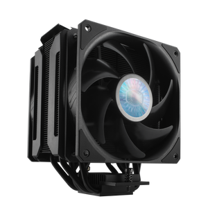 Cooler Master MasterAir MA612 Stealth CPU Cooler