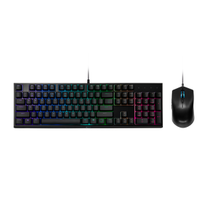 Cooler Master MS111 Komplektas - Spacebar.gg