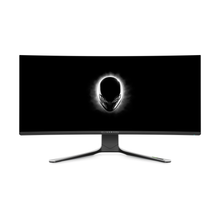 "Load image into Gallery viewer, Dell Alienware AW3821DW 38"" IPS 144Hz Gaming Monitor"
