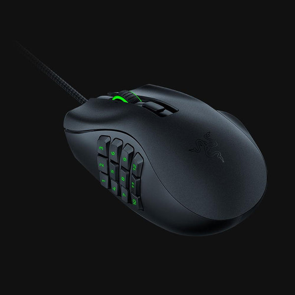 Razer Naga X Wired Gaming Mouse