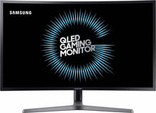 Load image into Gallery viewer, Samsung LC27HG70QQUXEN 144Hz Game Monitor - SPACEBAR-ENG
