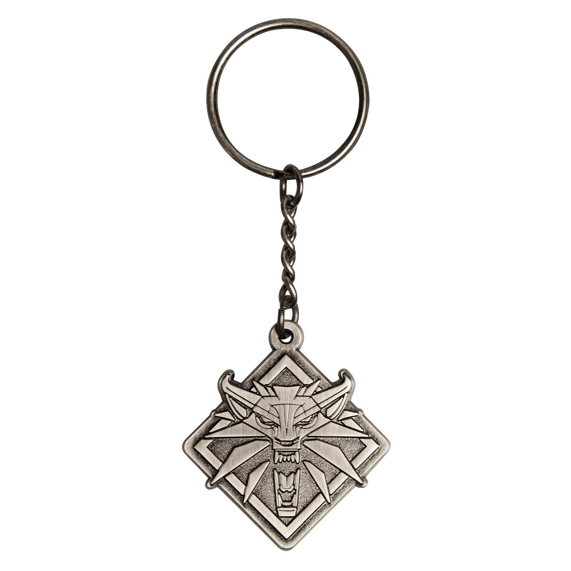 The Witcher Medallion Keychain - SPACEBAR