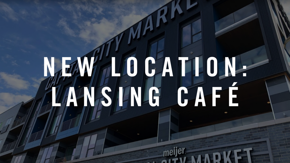 Lansing Café Now Open