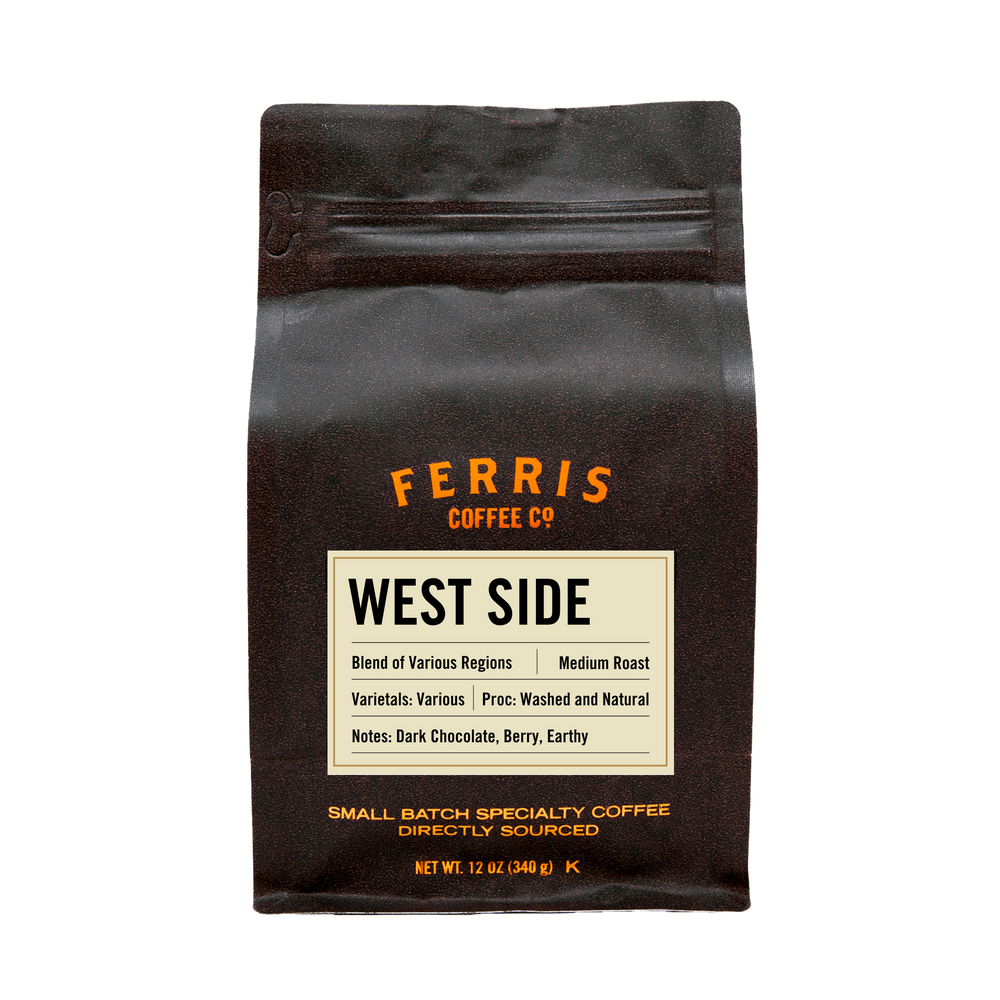 West Side Blend