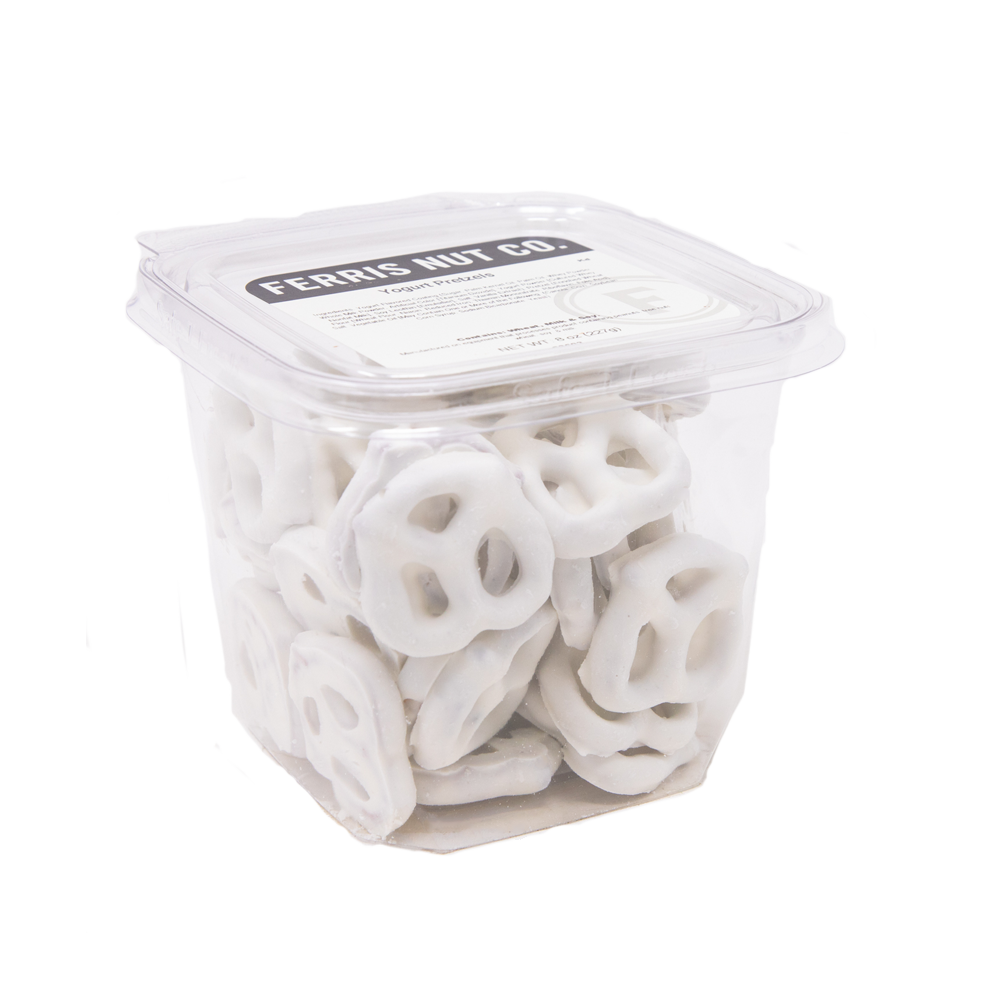 Yogurt Pretzels 8 oz