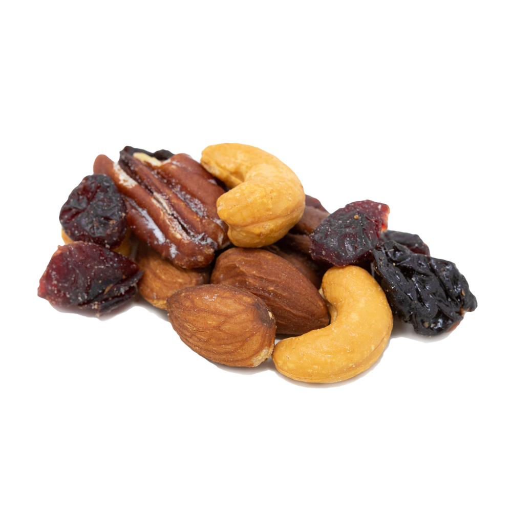 Cherries, Berries & Nuts Grab + Go 12-count (Roasted Salted) 1.75 oz.