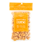 Cashews (Roasted Salted)