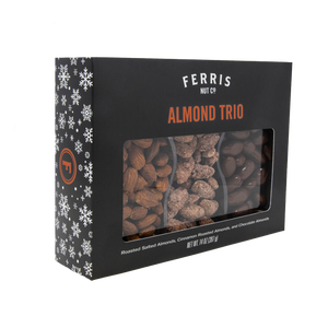 Almond Box Trio