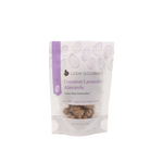 Coconut Lavender Almonds Mini