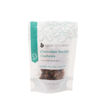 Chocolate Sea Salt Cashews Mini