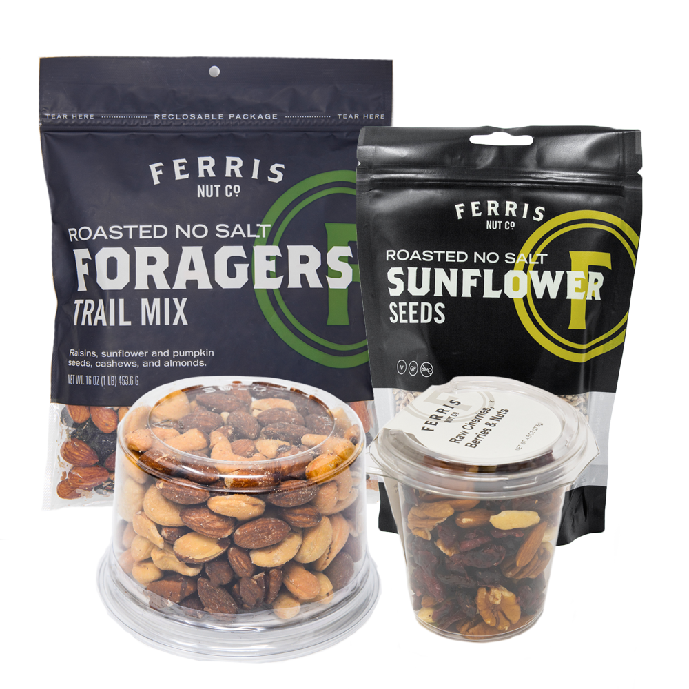 various ferris product bundle