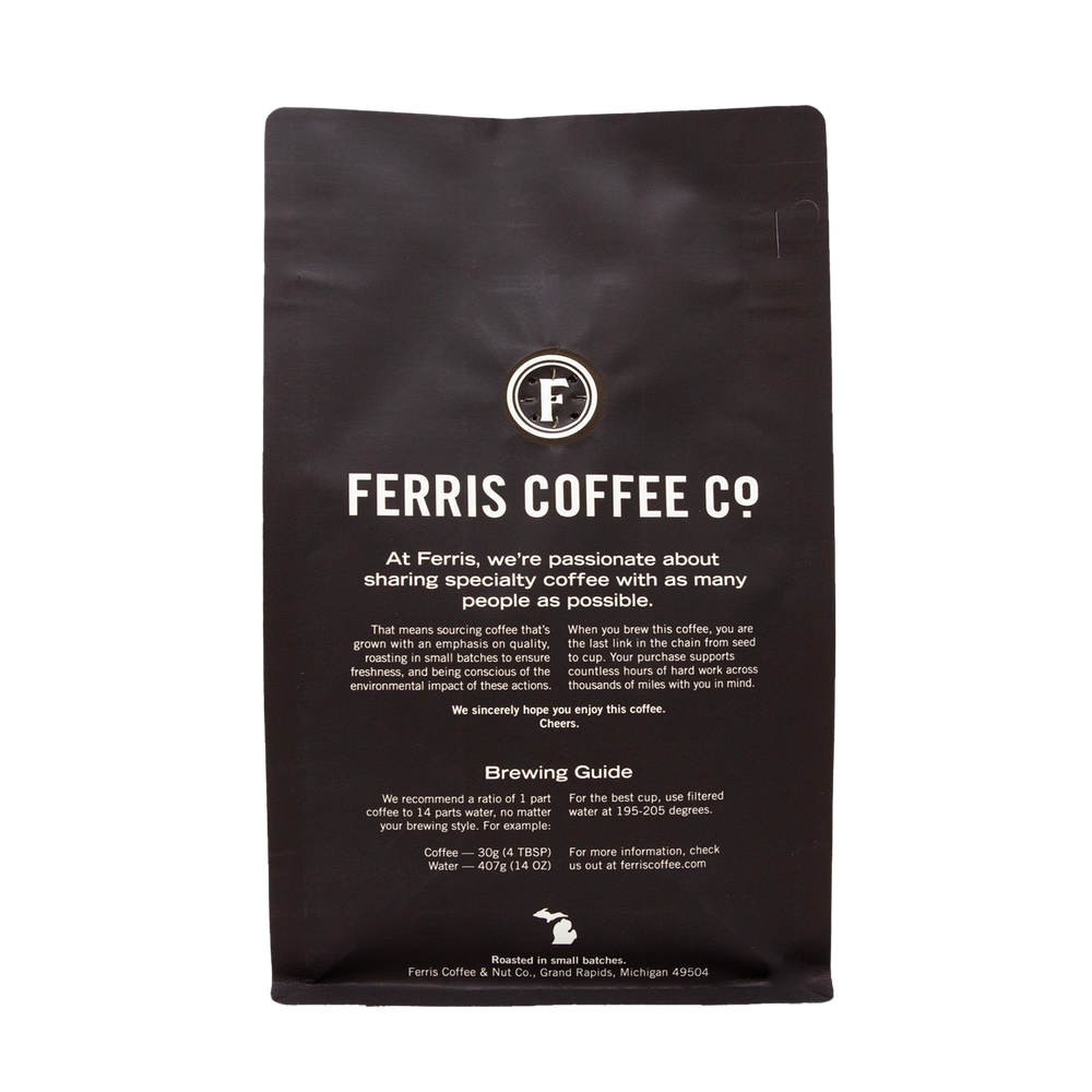 Colombia French Roast