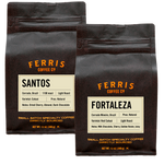 Brazilian Coffee Bundle