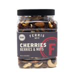Cherries, Berries & Nuts (Raw) 16 oz.