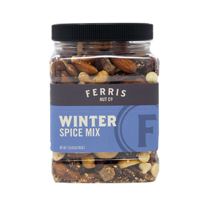 Winter Spice Mix 16 oz.