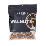 ferris nuts, 16-ounce bag, raw walnuts