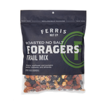ferris nuts, 16-ounce bag, foragers mix