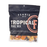 ferris nuts, 16-ounce bag, tropical mix