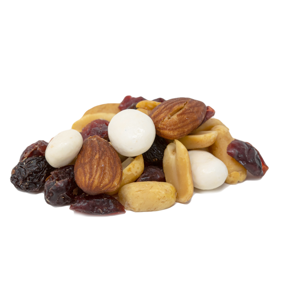 Cranberry Crunch Mix 5.5 oz. - Ferris Coffee & Nut Co.