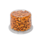 ferris nuts, 9-ounce deli cup, kettle cooked chili lime peanuts