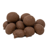 Double Dipped Chocolate Peanuts 5.5 oz. - Ferris Coffee & Nut Co.
