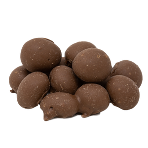 Double Dipped Chocolate Peanuts 10 oz. - Ferris Coffee & Nut Co.
