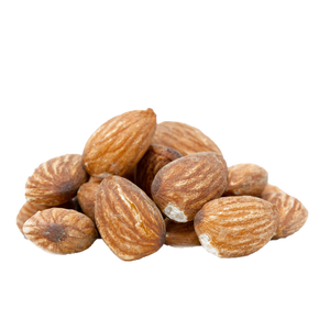 Almonds (Roasted, No Salt) 10 oz.
