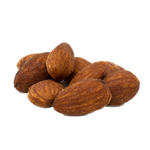 Almonds (Roasted, Salted) 16 oz.