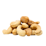 Cashews (Roasted Salted) 16 oz.