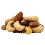 Deluxe Mixed Nuts (Roasted Salted) 16 oz.