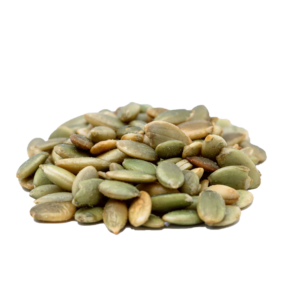 Pumpkin Seeds (Roasted, Salted) 9 oz.