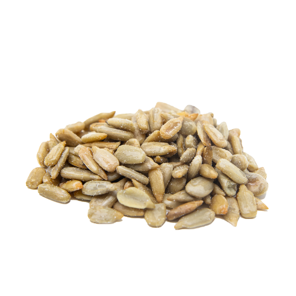 Sunflower Seeds (Roasted Salted) 10 oz. - Ferris Coffee & Nut Co.