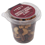 Cherries, Berries & Nuts (Roasted Salted) 4.5 oz. - Ferris Coffee & Nut Co.
